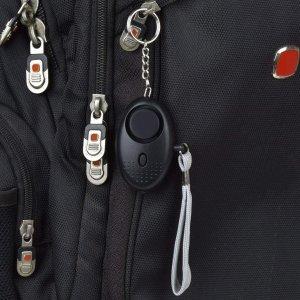 低至7.6折 €6.08收封面款随身警报器专场热促 身在异国他乡安全最重要