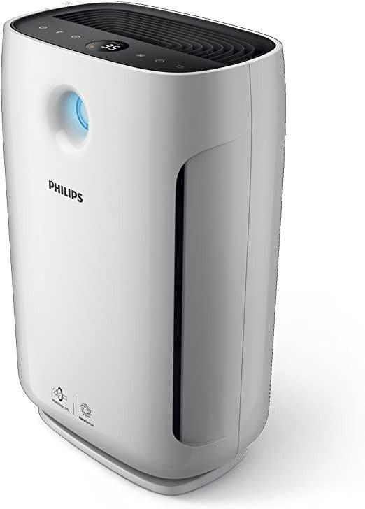 Series 2000 空气净化器