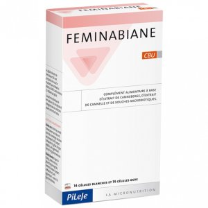 含蔓越莓和肉桂,有效减少女性泌尿系统疾病PILEJE 益生菌胶囊 28粒