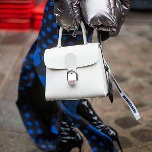 最高送$1500礼卡Delvaux 女士手袋 超难买,超划算