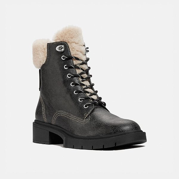 Lorimer 靴子