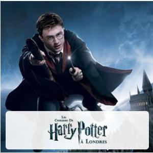 3天2夜 €181起伦敦游住宿+参观哈利波特制片室 带你进入魔法世界