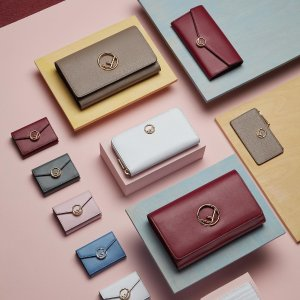 25% Off + Extra 15% OffSelect Fendi Handbags @ Reebonz