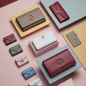 7.5折+额外8.5折Fendi 经典手袋、钱包热卖 Kan I超多款式