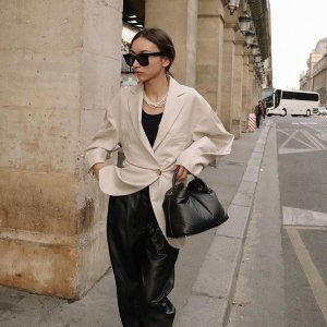 低至5折+额外5折Elleme 法式时髦包袋、鞋履热卖 封面款$99