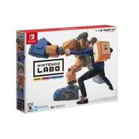Nintendo Labo Robot Kit