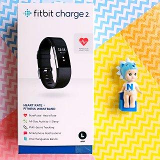 Fitbit CHARGE 2丨让运动更智能,让生活更美好