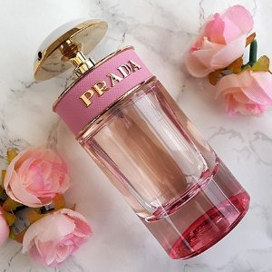 $55.9Prada Candy Florale Eau De Toilette Spray, 2.7 Ounce