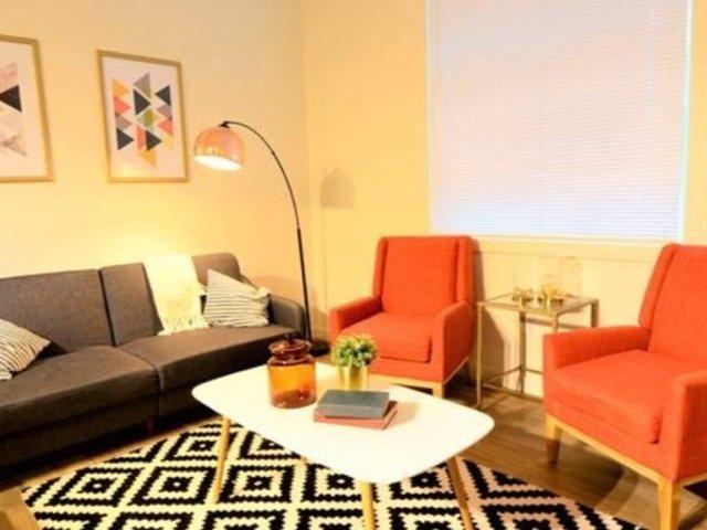 第一次☝️体验Airbnb
