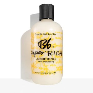Bumble and BumbleSuper Rich Conditioner | Bumble and bumble.