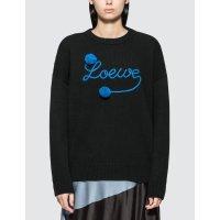Loewe 毛衣