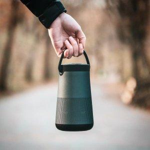 BoseSoundLink Revolve+ 便携式蓝牙音箱
