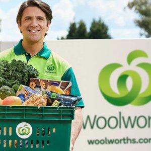 满$100送5400分Woolworths 本周送积分活动回归 12.7-12.13