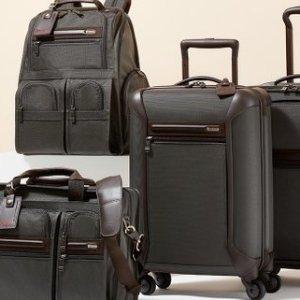 低至2折 $17.49起Hautelook 精选Tumi行李箱、旅行配件闪购