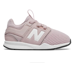 15% Off +Free ShippingKids Shoes @ New Balance