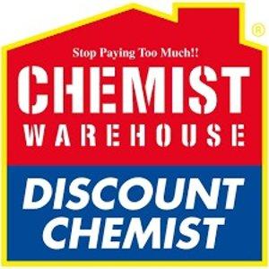 5折 全场低门槛包邮Chemist Warehouse 全场保健品、香水等促销