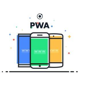 拯救你的存储空间和电量PWA初探 可能是下一代移动APP的原型