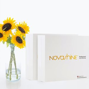 Up to 30% OffLast Day: Novashine Teeth Whitening Kit Summer Sale