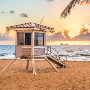 From $194.40Long Beach CA to Ft Lauderdale or Vice Versa