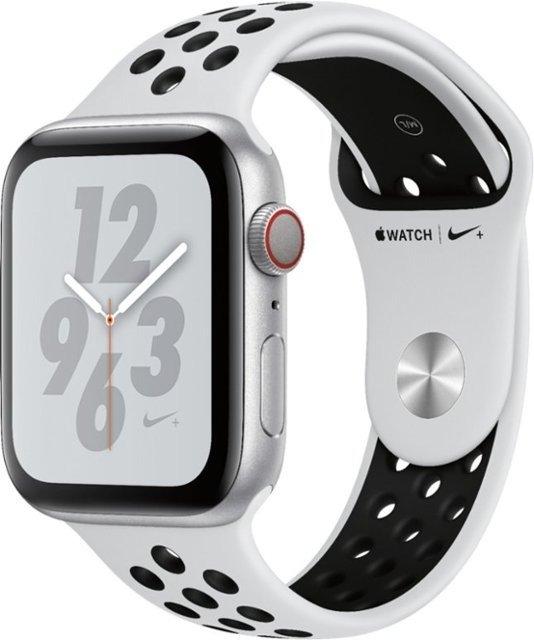 Apple Watch Nike+ Series 4 (GPS + Cellular) 44mm