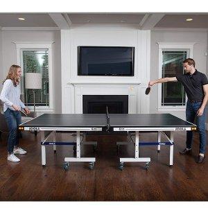 $425.82 (原价$485.56)  热卖款JOOLA 德国优拉 Rally TL 300 可折叠乒乓球桌
