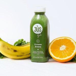 BOGO 60% OffJus by Julie July Discount