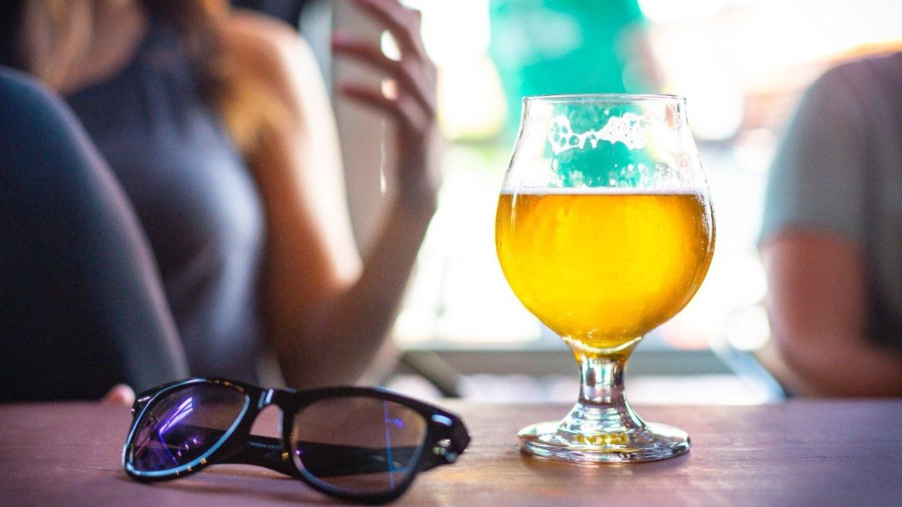 在巴黎也能找到的纯手工酿造啤酒馆brasserie,想喝到好啤酒,就得来这里!