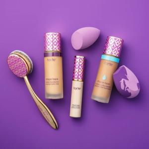 7.5折限今天:Tarte Cosmetics 精选Shape Tape系列彩妆特卖
