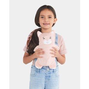 Cubcoats小猫造型公仔羽绒夹克