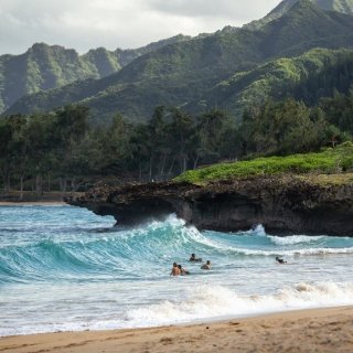 As low as $521 on AABaltimore to Kauai Hawaii Round-Trip Airfares Saving