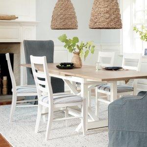 Arhaus餐桌