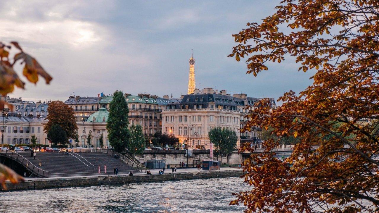 巴黎市民卡申请攻略,留学生也可以申请!la carte citoyenne de Paris