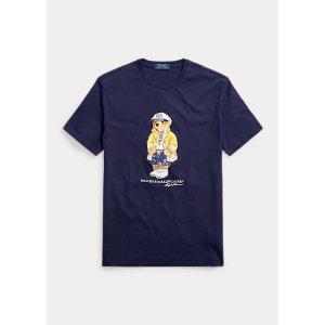 Ralph Lauren小熊系列