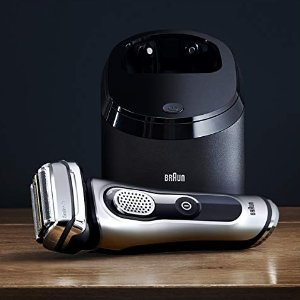 $249.94 Braun Electric Shaver, Series 9 9290cc Men's Electric Razor/Electric Foil Shaver
