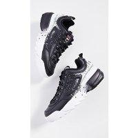 Fila Disruptor II Splatter 运动鞋