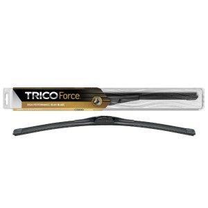 低至5折,$8.7起限今天:TricoForce 无骨雨刷 多款可选
