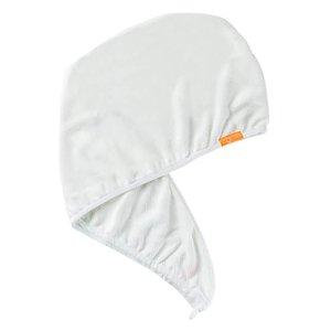 AquisLisse 白色干发帽