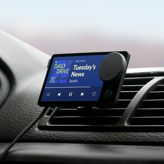 全新Car Thing 智能车载助手