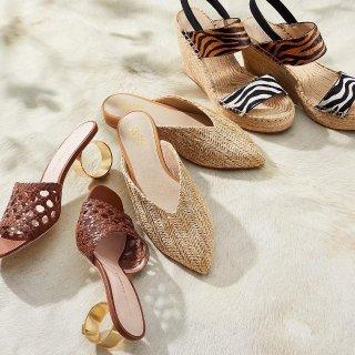 $30.59起 收封面同款女士夏季时尚美鞋热卖