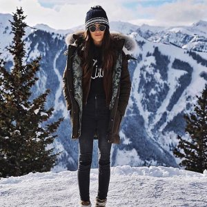 低至3.9折Mackage 加拿大宝藏羽绒服年末大促 不输大鹅明星更爱