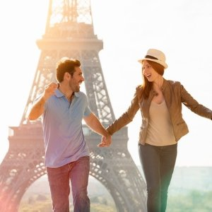 As Low As $5498-Day Paris and Rome Vacation with Hotels and Air