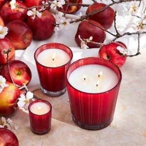 无门槛7.2折折扣升级:NEST 香氛热卖 收西柚室内扩香、香氛蜡烛