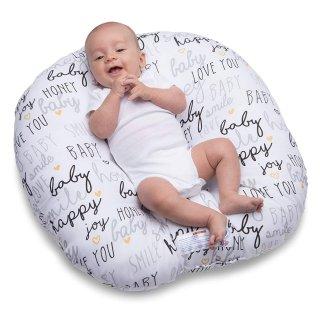 $27.83 (原价$32.83)Boppy 平价婴儿躺垫 解放爸爸妈妈双手