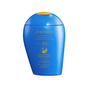 Shiseido蓝胖子防晒 SPF30 150ml