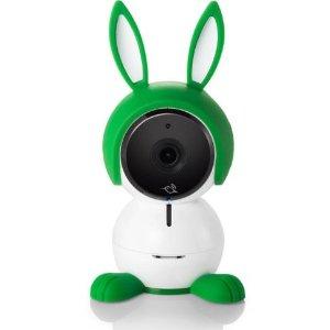 $198 (原价$248)可检测温度Arlo 宝宝安全监控器 双向音频控制