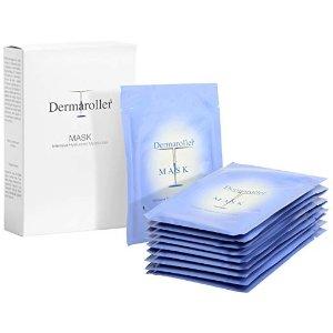 Dermaroller满50欧减5欧玻尿酸面膜