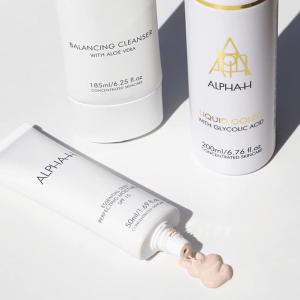 5.6折起 Medik8仅$42Soho Skincare 套装合集 ASAP、Alpha-H均有售
