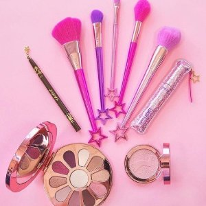 Buy one Get One 50% Off with Sale Items @ Tarte Cosmetics