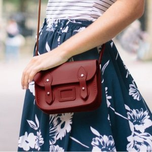 Dealmoon exclusive 20% Offfull price products @ Cambridge Satchel Company