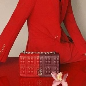 全场8.5折 全球直邮LVR 鼠年新春大促 潮奢品牌、星标商品也参加 速收中国红过年